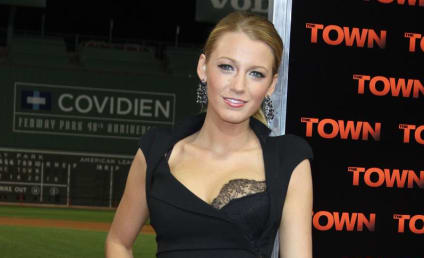 Blake Lively: New Face of Gucci Fragrance