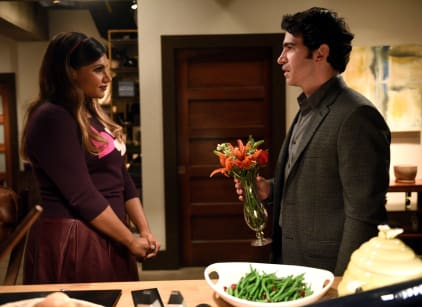Watch The Mindy Project Season 3 Episode 19 Online