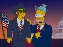 The Simpsons Season 23 Episode 10
