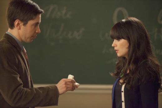Paul Surprises Jess