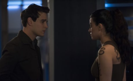 Sizzy - Shadowhunters Season 3 Episode 19