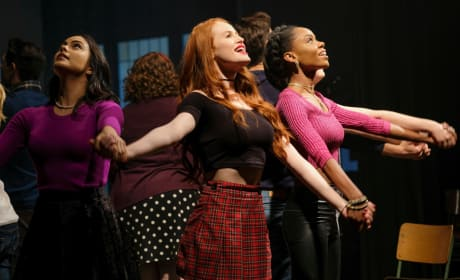 Riverdale Promo: Watch The First Musical Number!