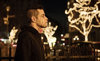 Watch Mr. Robot Online: Season 4 Episode 8