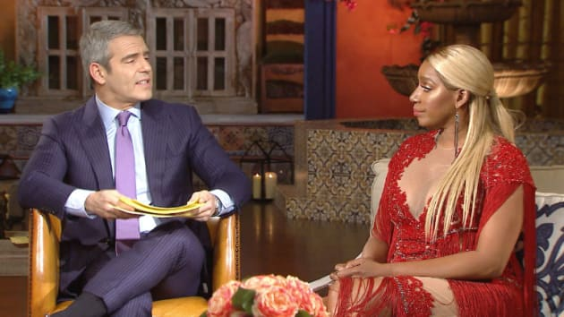 NeNe Goes Head to Head - The Real Housewives of Atlanta