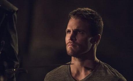 Not a Happy Man - Arrow Season 3 Episode 15