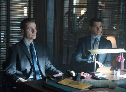Watch Gotham Season 1 Episode 10 Online