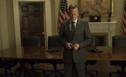Designated Survivor Season 2 Episode 11 Review: Grief