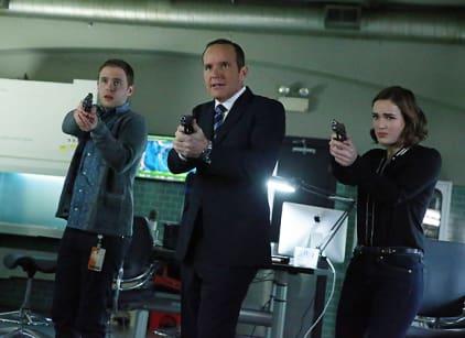 Watch Agents of S.H.I.E.L.D. Season 2 Episode 21 Online