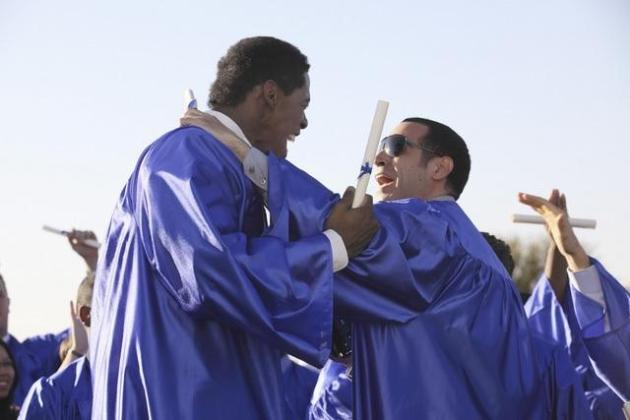 My Generation Graduation