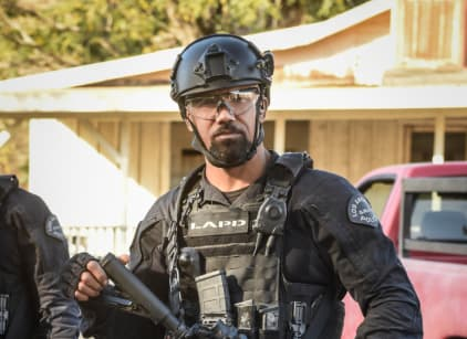 Watch S.W.A.T. Season 1 Episode 12 Online