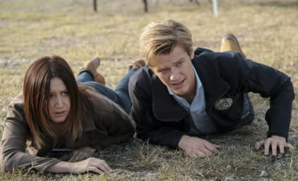 Watch MacGyver Online: Season 2 Episode 13