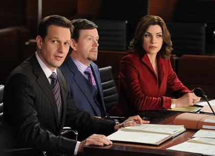 Watch The Good Wife Season 4 Episode 19 Online