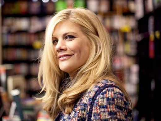 Kristen Johnston Image