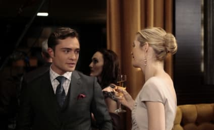 Gossip Girl Caption Contest 145