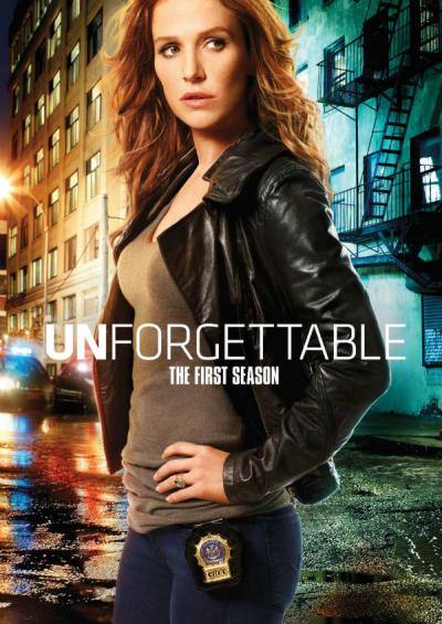 Unforgettable DVD Pic