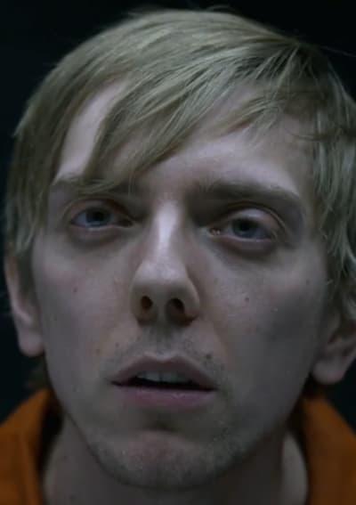Tyler Brandon Mills - Absentia Season 2 Episode 5