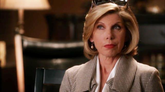 Diane Lockhart (The Good Wife)