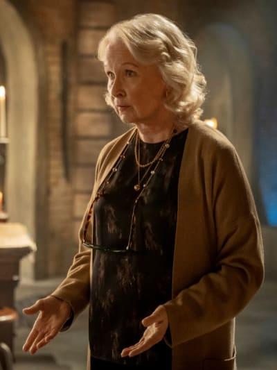 Celeste - Charmed (2018) Season 3 Episode 15 - Charmed (2018)
