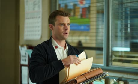 Paperwork - Chicago Fire Season 6 Episode 9