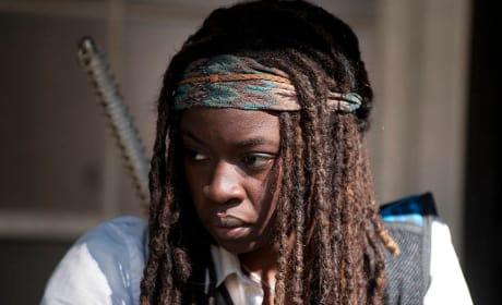 Michonne Photograph