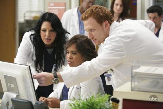 Owen, Bailey and Callie