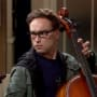 Leonard the Cellist