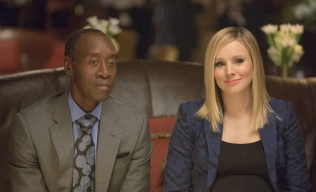 Marty and Jeannie - House of Lies Season 4 Episode 8