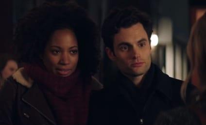 YOU Season 1 Episode 8 Review: You Got Me, Babe