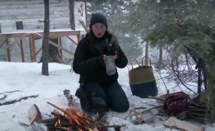 Watch Alaskan Bush People Online: Season 12 Episode 8