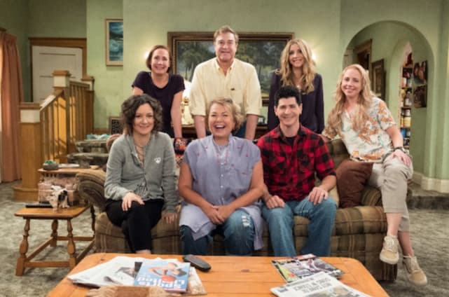 Roseanne Will Be a Hit