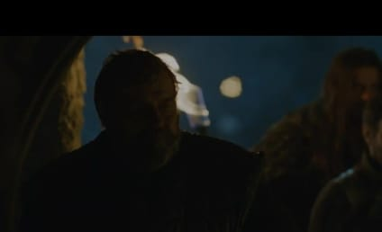 Game of Thrones Clip: Fighting Over Jon Snow's Body!