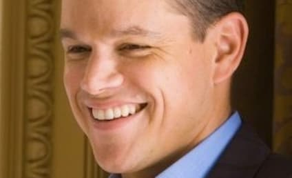 Matt Damon to Guest Star on 30 Rock