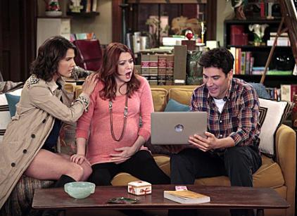 Watch How I Met Your Mother Season 7 Episode 23 Online