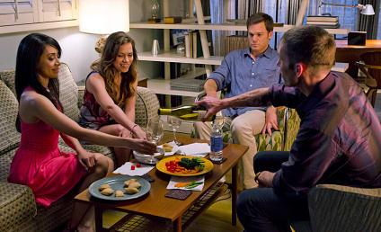 Dexter Review: Forming a Family