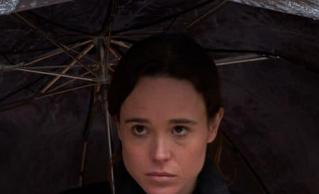 Ellen Page as Vanya aka The White Violin