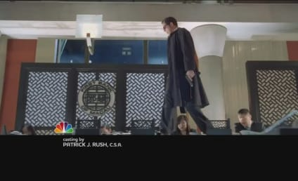 Chuck Versus The First Bank of Evil: Official Preview