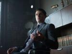 Nicholas D'Agosto on Gotham