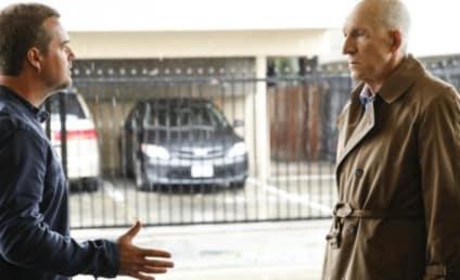 Watch NCIS: Los Angeles Online: Season 8 Episode 16