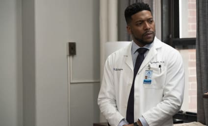 New Amsterdam Season 1 Episode 11 Review: A Seat at the Table