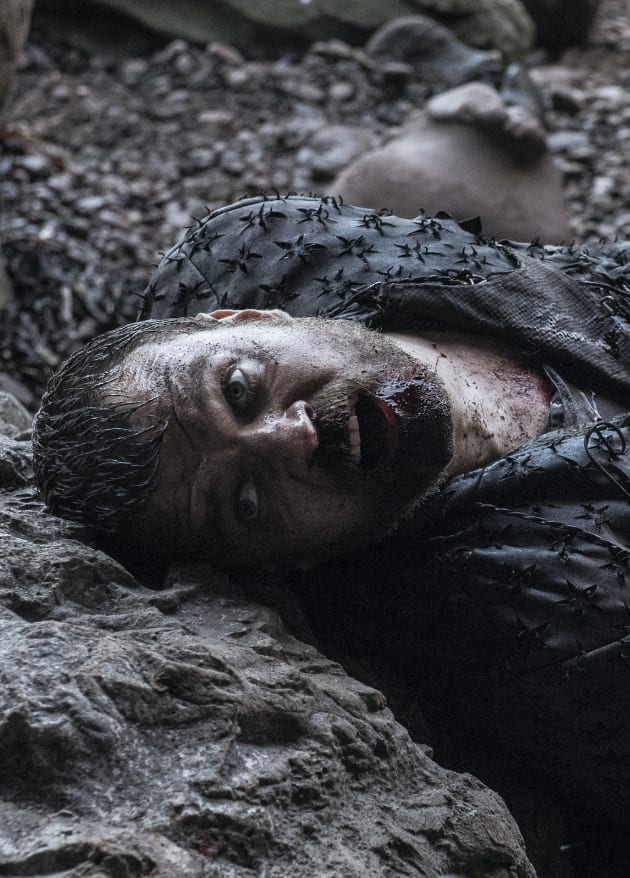 As He Lay Dying - Game of Thrones Season 8 Episode 5