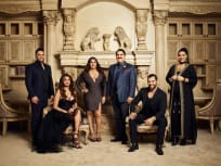 Shahs of Sunset Season 6 Episode 1