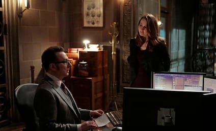 Person of Interest: Watch Season 3 Episode 17 Online