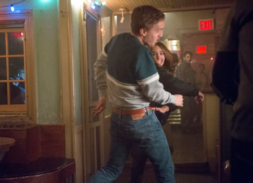 That's Not Dancing - The Americans Season 6 Episode 5