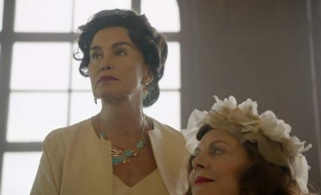 Injustice at the Onset - FEUD: Bette and Joan Season 1 Episode 1