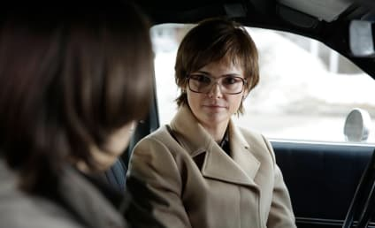 The Americans: Watch Season 2 Episode 12 Online
