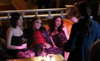 Gossip Girl Caption Contest 33
