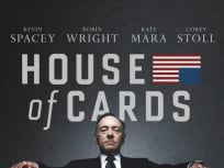 House of Cards Season 1 Episode 1