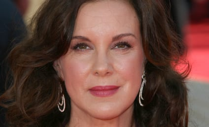 Elizabeth Perkins to Guest Star on The Closer