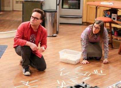 Watch The Big Bang Theory Season 11 Episode 13 Online