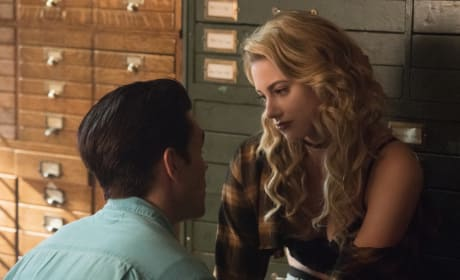 Unlikely Pair - Riverdale Season 3 Episode 4